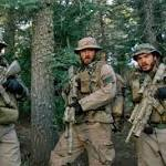 'Lone Survivor' star reveals most important review of all