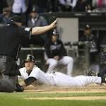 Twins start hot but can't finish against White Sox