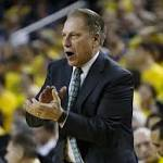 MSU's Izzo a finalist for Basketball Hall of Fame