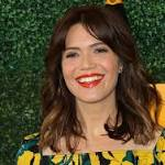 "Rest easy, Mandy Moore cries a lot over ""This Is Us"" just like we do"