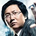 'Heroes Reborn': Masi Oka Will Return as Hiro Nakamura