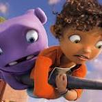 'Home' Director Tim Johnson On The Film's Immigrant Theme And Animating ...