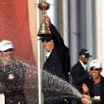 US completes the task, wins emotional Ryder Cup