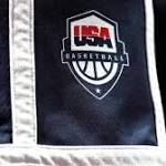 USA Basketball to use non-NBA players for qualifying after FIBA changes