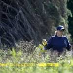 FBI ends Michigan search for Hoffa's remains
