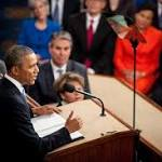 In State of the Union, Obama Silent on NSA Crypto Reform