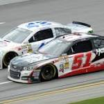 ESPN Announces Coverage of 2013 NASCAR Sprint Cup Series