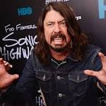Foo Fighters Play Intimate Gig at NYC 'Sonic Highways' Screening