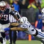 Patriots-Colts AFC Championship Predictions