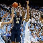 Basketball: Tar Heels stay hot