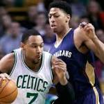 After Jeff Green trade, Boston Celtics youth movement now on full display