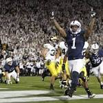 Penn State wins stunner in 4 OT