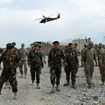 ISIS, Taliban Surge in Afghanistan Could Provoke U.S. Escalation