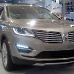 Lincoln Finally Comes to China as Ford Opens First Dealerships, Launches ...