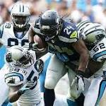 Can the Panthers ground the Seahawks?