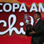 5 Unmissable Matches in the 2015 Copa America Group Stage