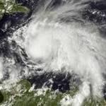 Powerful Hurricane Matthew soaks Colombia, heads for Jamaica, Haiti and Cuba