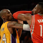 Los Angeles Lakers vs Houston Rockets Preview