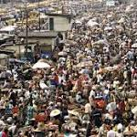 Boom! Earth's Population Could Hit 12 Billion by 2100