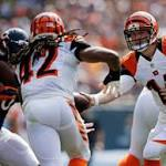 JAHNS: Bears defense hunkers down on Andy Dalton in second half