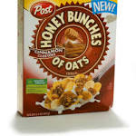 Post to Buy MOM to Add Bagged, Hot Breakfast Cereals