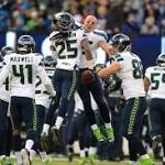 Seahawks defense goes its own way