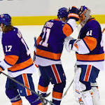 Holiday Hangover: Islanders place Halak on Injured Reserve, recall Poulin from ...