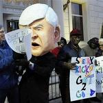 Emergency Manager Protests: New EM, Right-To-Work Laws Draw ...