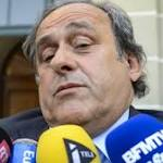 Michel Platini to resign as UEFA president after FIFA ban reduced