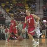 Wyoming staves off knockout blows to defeat New Mexico in overtime