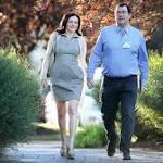 Dave Goldberg, husband of Facebook exec Sheryl Sandberg, dies suddenly