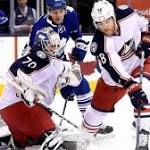 Blue Jackets have foundation for rebuild in place, but it will take time