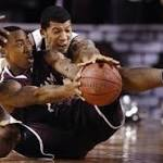 UMass gets support from bench players