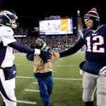 Patriots' keys to a victory over Broncos