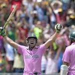 AB de Villiers' blitzkrieg: The evolution of fastest tons in ODIs