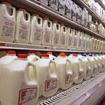 Harvard professor takes swipe at milk; picked up by media