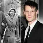 Doctor Who star Matt Smith to play Prince Philip in new show