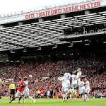 EPL Roundup: Manchester City wins opener, Swansea stuns United