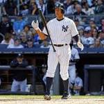 Alex Rodriguez Apologizes to Yankees Organization over Past Actions