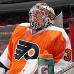 2014 NHL Playoffs: Flyers goalie Steve Mason getting Game 4 start vs. Rangers