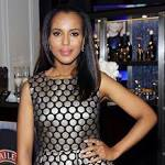 "Kerry Washington on Lesbian Rumors: ""Nothing Offensive About It"""