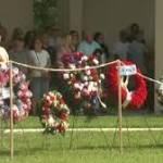 Memorial Day: Veterans, families honored at Oak Hill Memorial Park