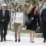 Charges of sexism roil venture capital world