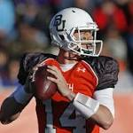 Yale RB Tyler Varga's 2 4th qtr TDs lead North to 34-13 Senior Bowl victory ...