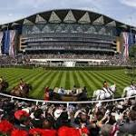 Royal Ascot: Toronado claims Queen Anne Stakes in fine style