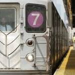 "Frustrated 7 Train Riders Unload On MTA Officials: ""Track Work, Track Work, Track Work!"""