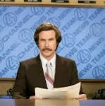 Anchorman 2: why Will Ferrell is our greatest idiot