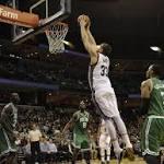 Celtics vs. Grizzlies: Post-Game Reactions