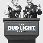 Bud Light Bets on Amy Schumer and Seth Rogen With Super Bowl Ad