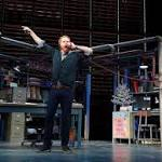 Broadway's 'Fully Committed' a cacophony of voices